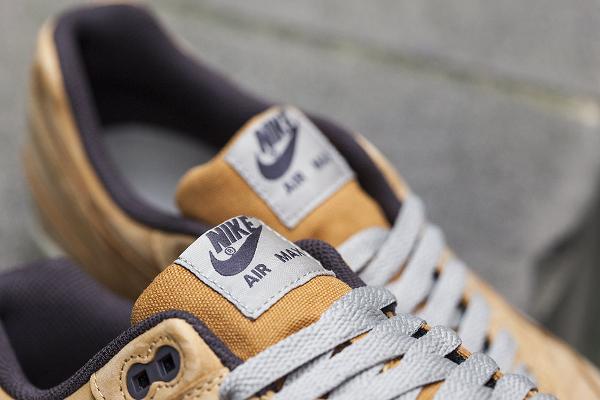 Nike Air Max 1 Premium Bronze Baroque Brown (3)