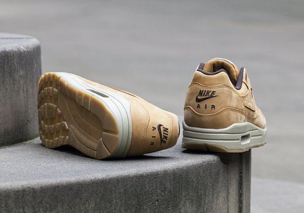 Nike Air Max 1 Premium Bronze Baroque Brown (4)