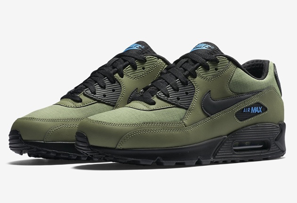 nike air max essential homme
