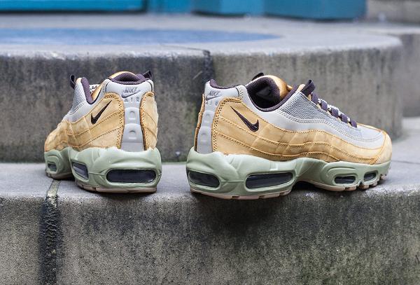 Nike Air Max 95 Premium Bronze Baroque Brown (5)