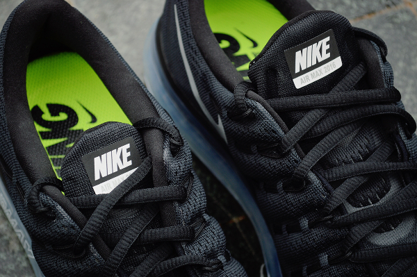 Nike Air Max Flywire Engenereed Mesh 2016 noire (3)
