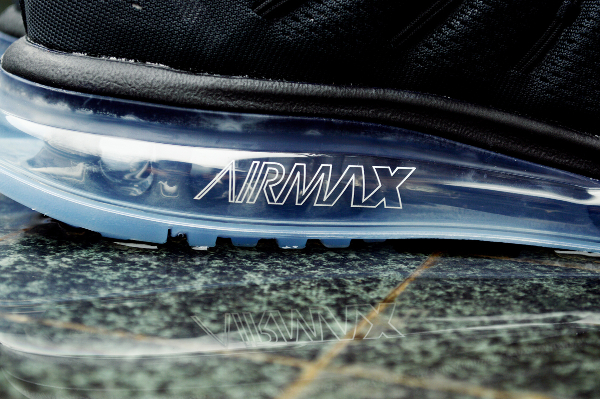 Nike Air Max Flywire Engenereed Mesh 2016 noire (6)