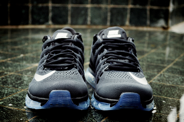 Nike Air Max Flywire Engenereed Mesh 2016 noire (7)