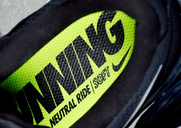 Nike Air Max Flywire Engenereed Mesh 2016 noire (9)
