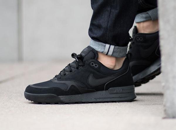 Nike Air Odyssey Vision Black (1)