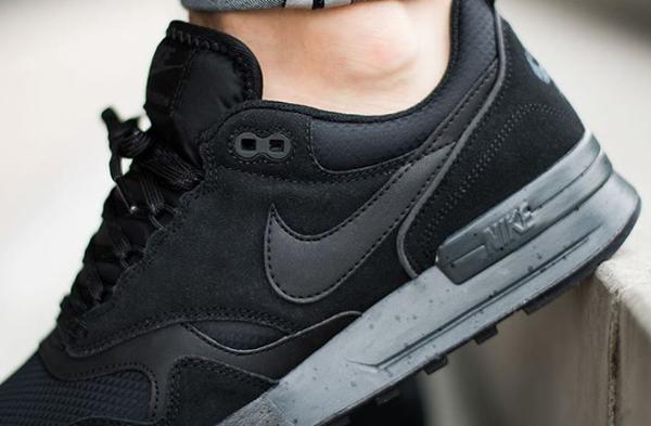 Nike Air Odyssey Vision Black