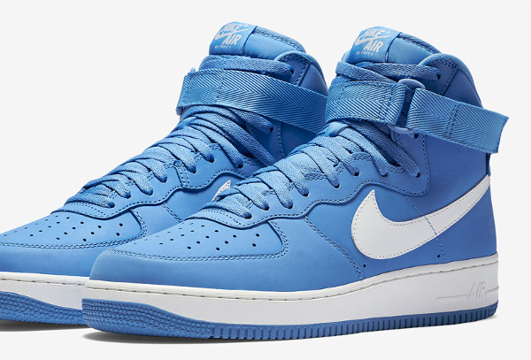 Nike Force 1 High OG Baby Blue