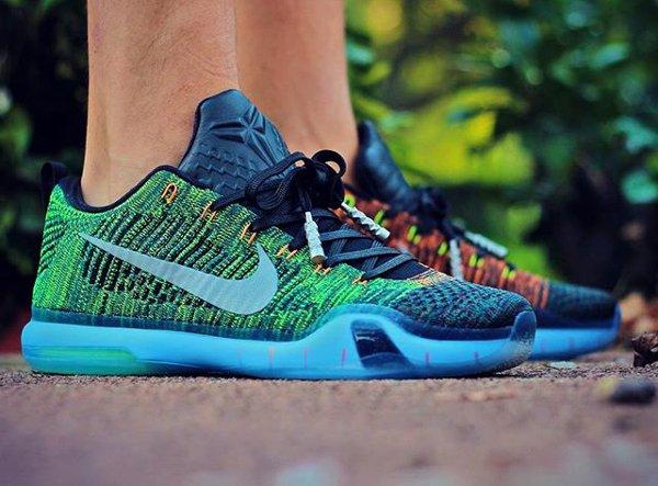 Nike Kobe X Elite HTM - @frems