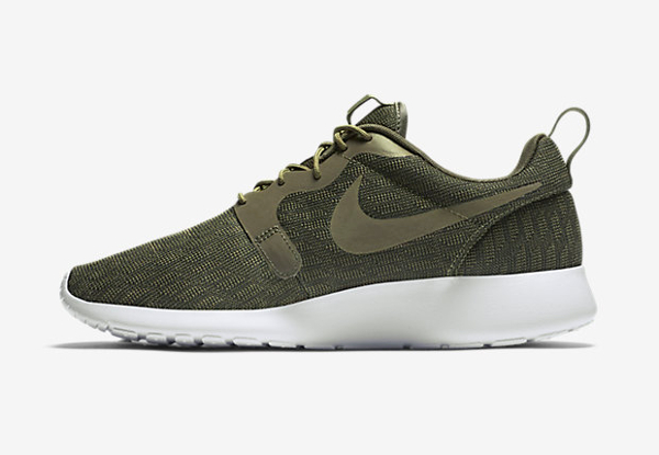 nouvelle collection 7aa29 78a9a Où acheter la Nike Roshe Run Jacquard (automne 2015) ?