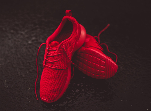 Nike Roshe One Varsity Red (3)