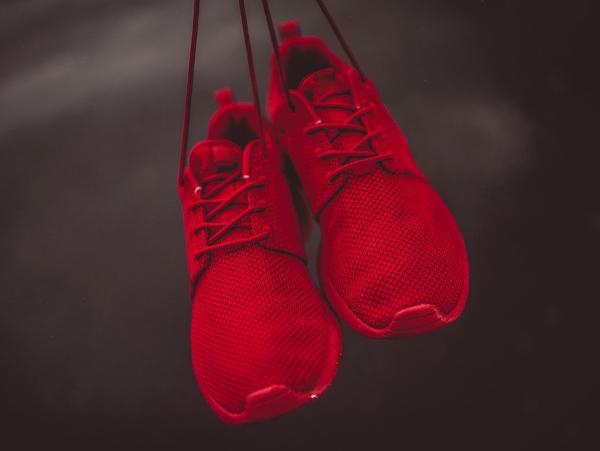 Nike Roshe One Varsity Red (4)