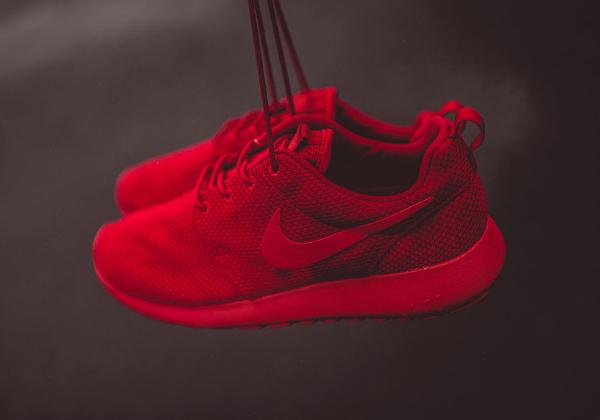 Nike Roshe One Varsity Red (5)