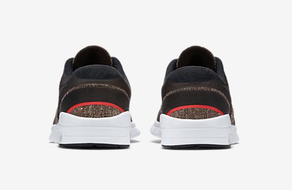 Nike SB Eric Koston 2 Max Brown Black Crimson (2)