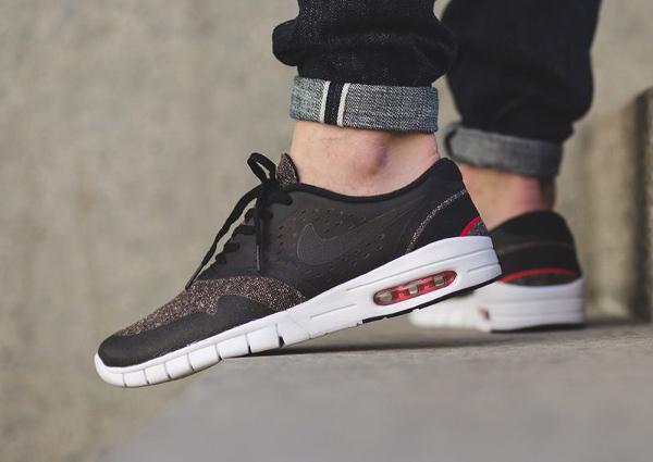 Nike SB Koston 2 Max Tweed Baroque Brown (1)