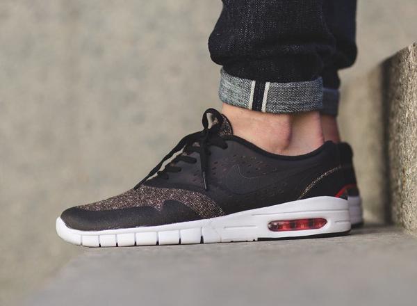 Nike SB Koston 2 Max Tweed Baroque Brown