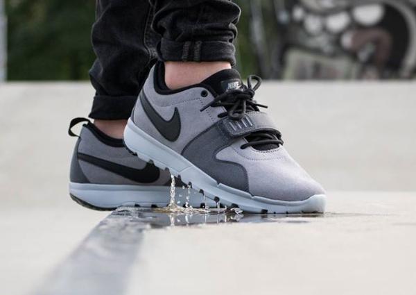 nike sb trainerendor leather,Nike SB Trainerendor Leather