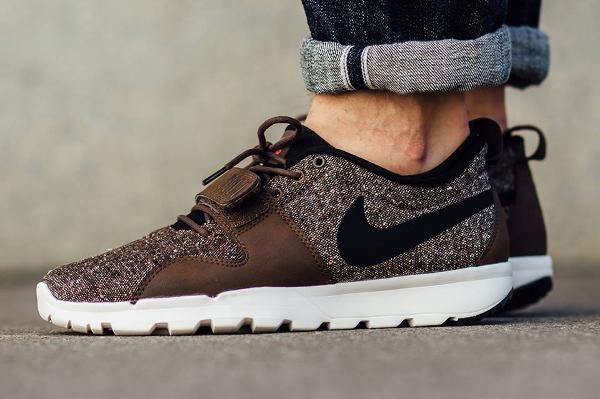 Nike SB Trainerendor Tweed Baroque Brown (0)