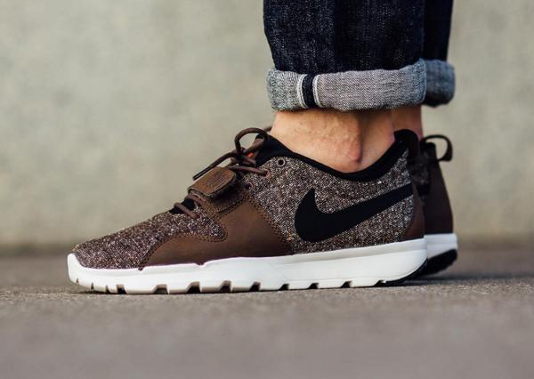 Nike SB Trainerendor Tweed Baroque Brown (1)