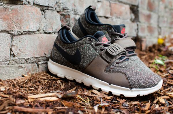 Nike Trainerendor Brown Black Crimson (2)