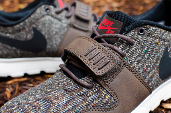 Nike Trainerendor Brown Black Crimson (5)