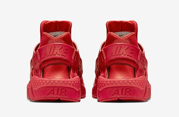 Nike Wmns Air Huarache Varsity Red (5)
