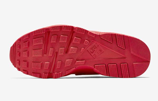 Nike Wmns Air Huarache Varsity Red (6)