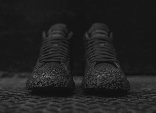 Nike Wmns Blazer Diamondback noire (4)