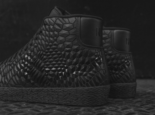 Nike Wmns Blazer Diamondback noire (6)