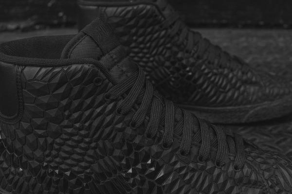 Nike Wmns Blazer Diamondback noire (7)