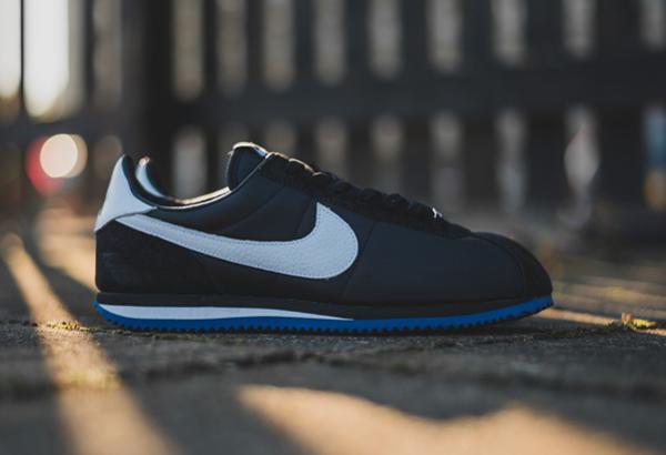 NikeLab Classic Cortez SP x UNDFTD Black Blue (7)