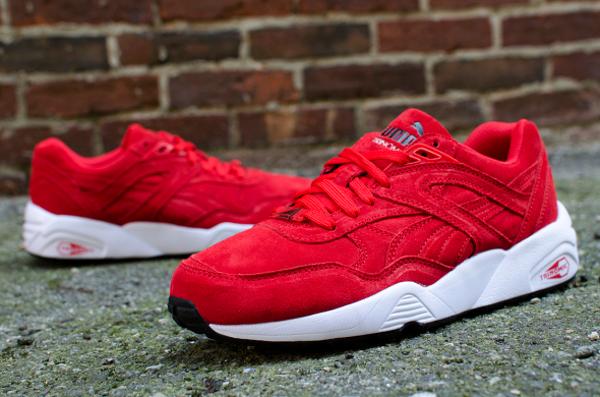 Puma R698 Risk Red (1)