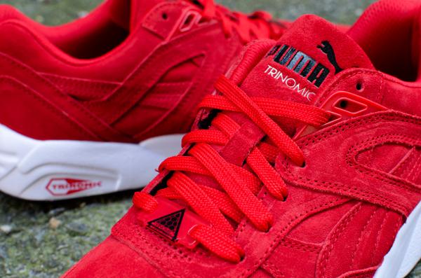 Puma R698 Risk Red (2)
