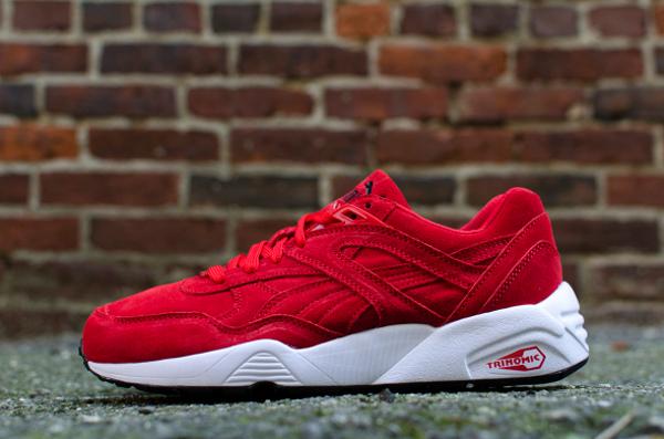 Puma R698 Risk Red (4)