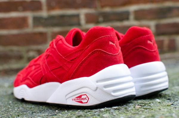 Puma R698 Risk Red (5)
