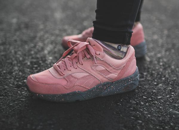 Puma R698 Winterized Coral Pink (3)