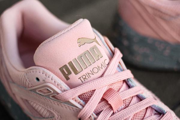 Puma R698 femme Winterized rose (7)