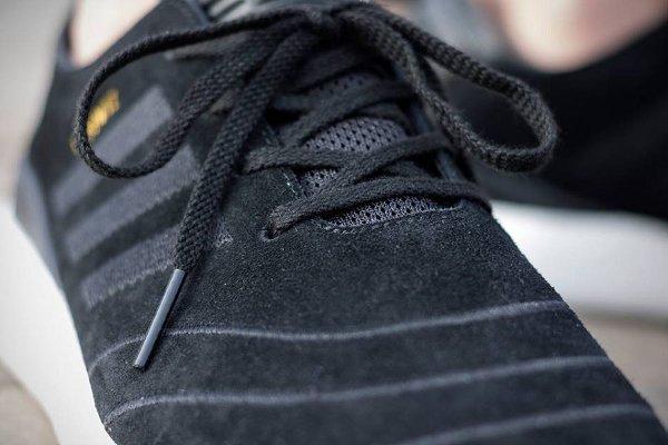 Adidas Busenitz Pure Boost Core Black pas cher (5)
