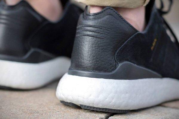 Adidas Busenitz Pure Boost Core Black pas cher (7)
