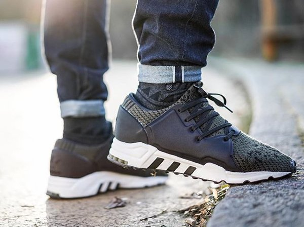 huge selection of c2f15 87663 ... discount code for adidas eqt 1 3 f15 statement athleisure dust green 7  c1842 3224c
