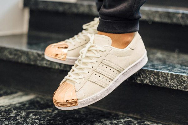 adidas superstar metal pas cher