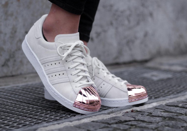5dde7eee680 adidas superstar bout metal