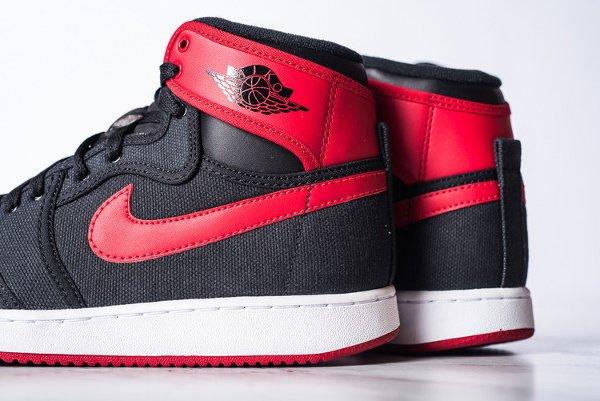 Air Jordan 1 KO High OG Bred pas cher (10)