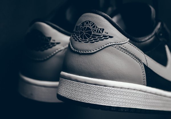 Air Jordan 1 Retro Low OG Medium Grey (7)