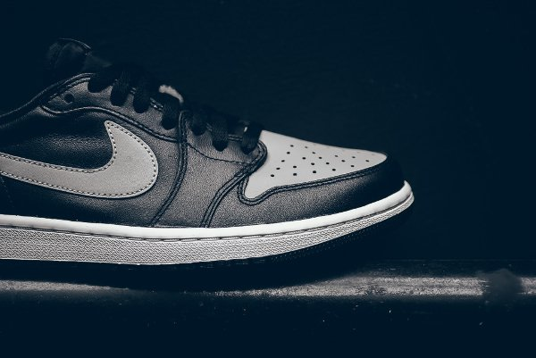 Air Jordan 1 Retro Low OG Medium Grey (8)