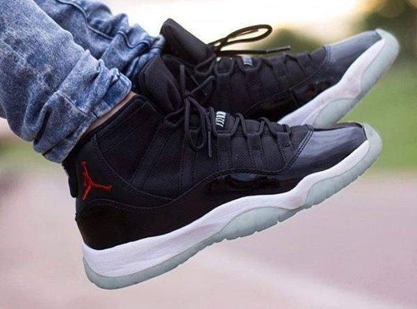 Air Jordan 11 Pour Femme