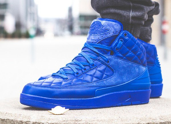 Air Jordan 2 Just Don - mind_13