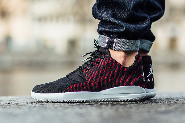 air jordan eclipse rouge pas cher