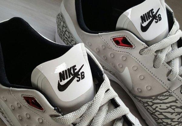 Air Jordan x Nike SB Paul Rodriguez 9 Elite (2)