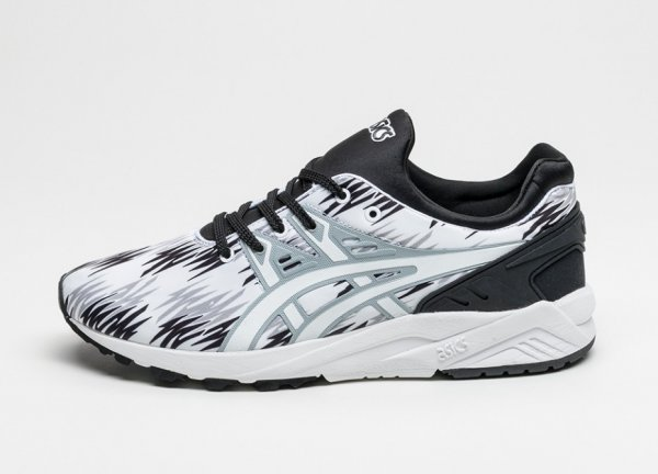 Asics Gel Kayano Trainer Evo Flash Lights
