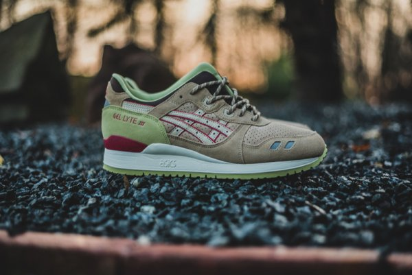Asics Gel Lyte 3 Scorpion